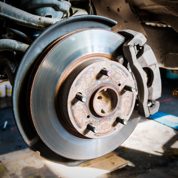 Brake Repair & Inspection